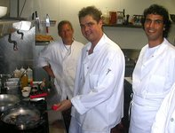 Brian w crew in Black Bottle kitchen1.jpg